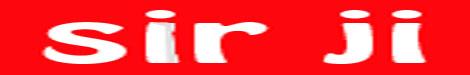 Sir Ji Logo