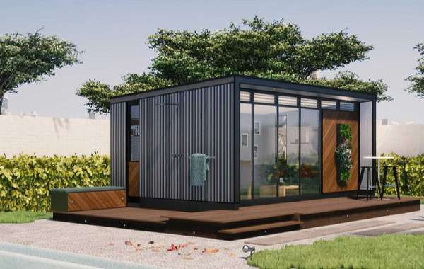 Are PTH Container Camp so Fashionable
