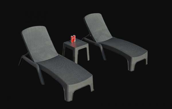 Materials and General Care of Out Furniture