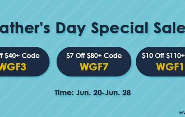 Don't Hesitate to visit wowclassicgp for Up to 9% off classic wow gold&2020 Father's Day