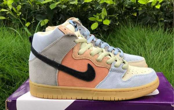 Nike SB Dunk Low J-Pack Shadow is the best choice for you