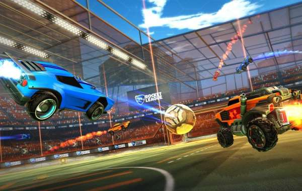 Rocket League developer Psyonix has added that an exciting