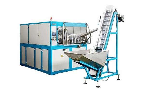 Petblowingmachine Maintain the Blow Machine
