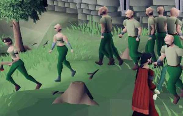 Ability still stand as hallmarks of OSRS