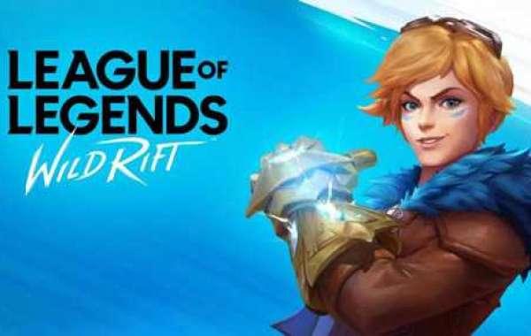 League of Legends: Wild Rift Limited Alpha test begins