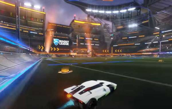 Rocket League Beginners Tips