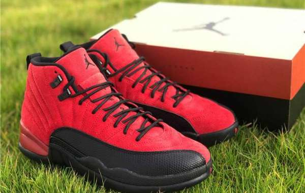 Jordan 12 Reverse Flu Game release dates