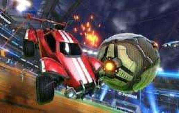 Rocket League Items that these people will be