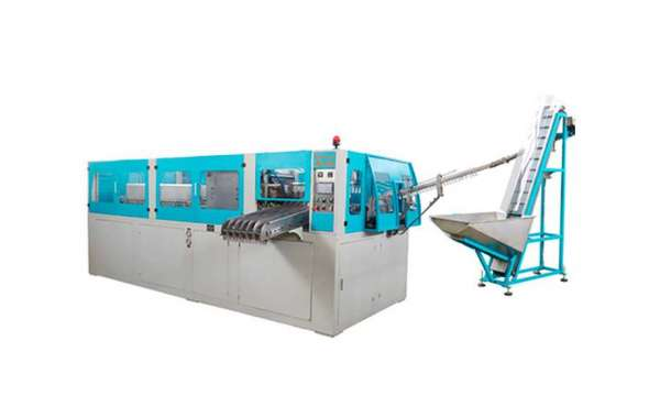 Petblowingmachine Teach You Choose the Right Blowing Machine