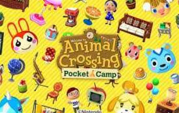 Adjacent to the center Animal Crossing Items gradually restricted
