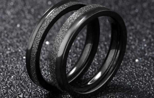 find that you would like to wear your rings