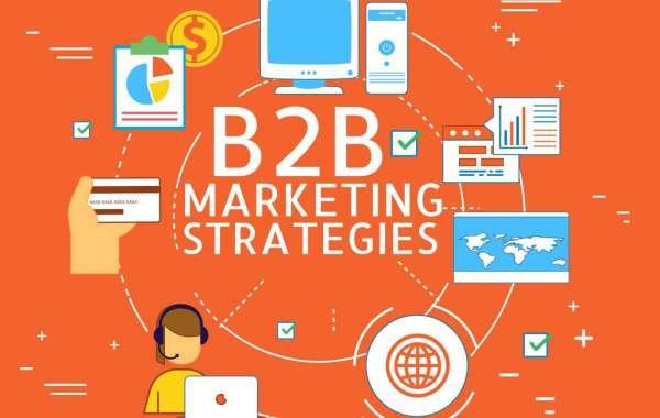 Step by step instructions to Craft a Killer B2B Marketing Plan