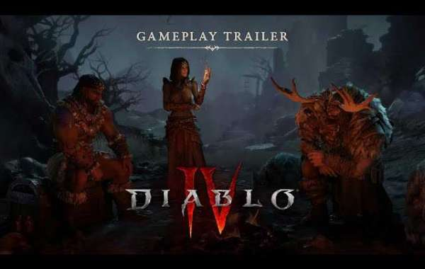 The ditching of Diablo 3 artwork style already underlines a change back