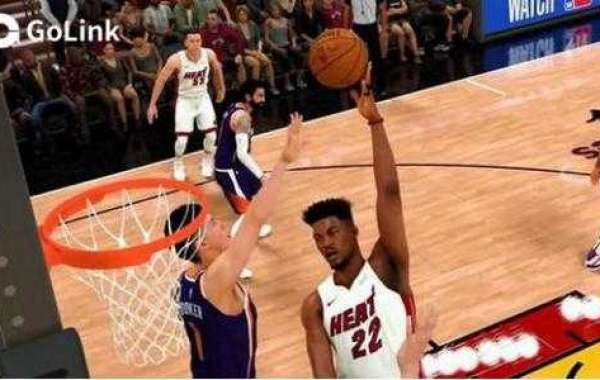 Does anybody else really enjoy the shot meter and how the NBA2k21 demonstration is thus far?