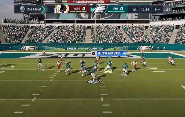 Madden NFL 21 is a Small disappointment