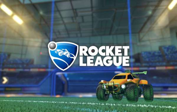Rocket League is likewise a thriving phenomenon in e-sports
