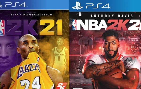 Even NBA 2K21 cover star Damian Lillard is fighting