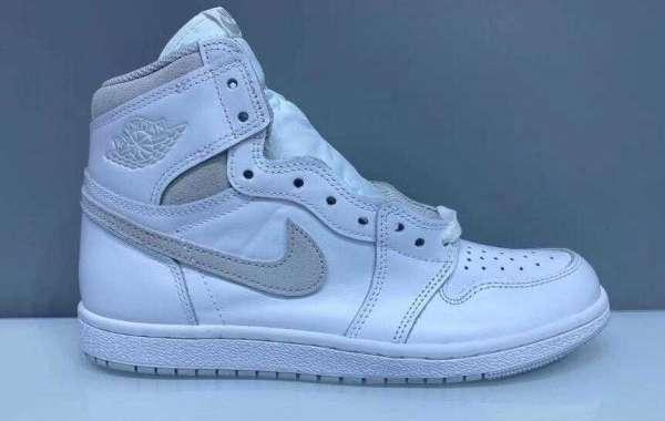 When Can We Get the Air Jordan 1 High'85 OG Neutral Grey ?