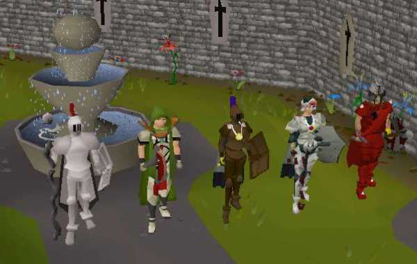 I've just returned to RS yesterday after a year