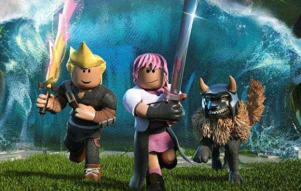 Roblox says the treasure hunt will take place across