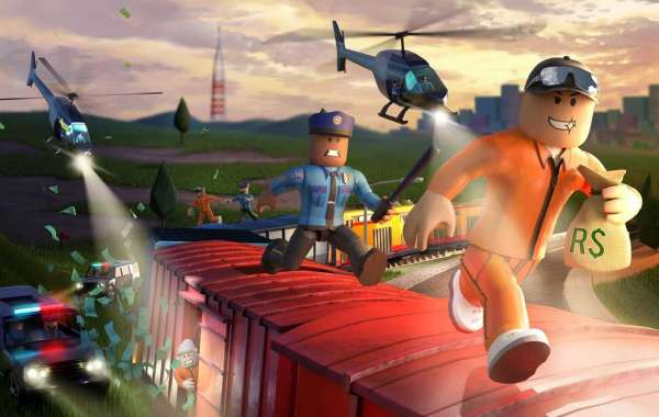 Roblox is an online game platform that on occasion