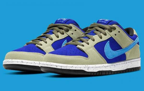 "Nike SB Releasing With The Dunk Low ""Celadon"" for Sale"