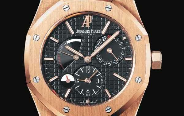 Audemars Piguet Concept Replica LAPTIMER MICHAEL SCHUMACHER watch