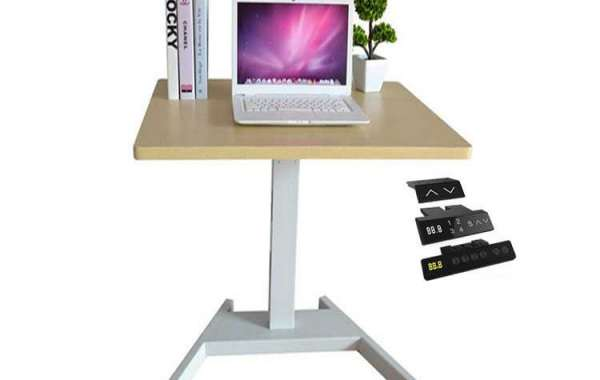 Tips to Choosing the Right Adjustable Desk