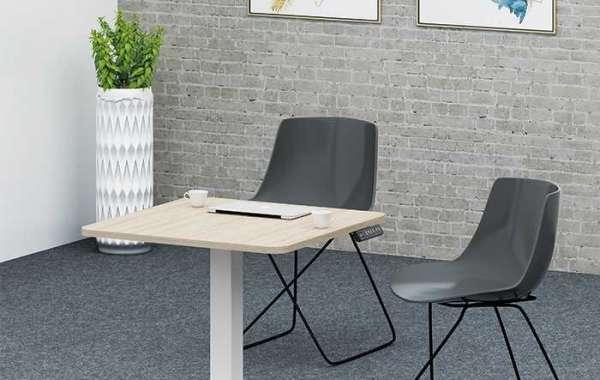 Surprisiing Benefits of Contuo Hight Adjustable Desk