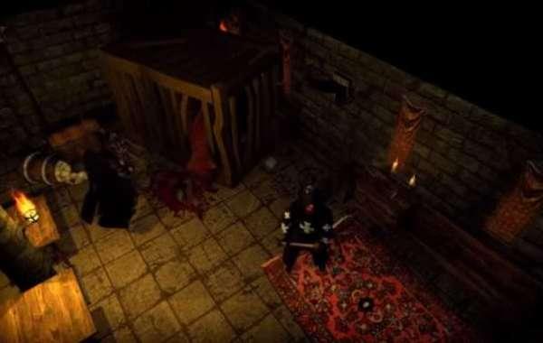Wild Terra 2: New Lands is an MMORPG full of logically