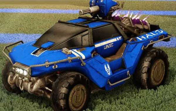 Psyonix has additionally been instrumental in supporting establish