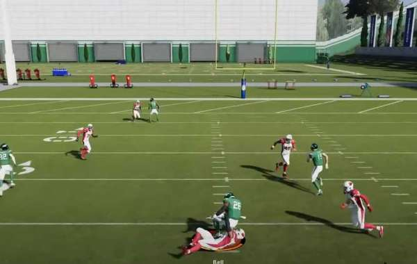 IGV Guide: How to Get MuT Coins in Madden 21