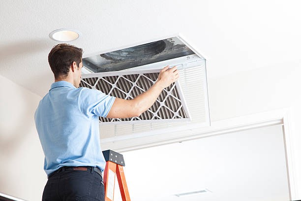 Why is It So Important to Keep the Ductwork Dust-free?