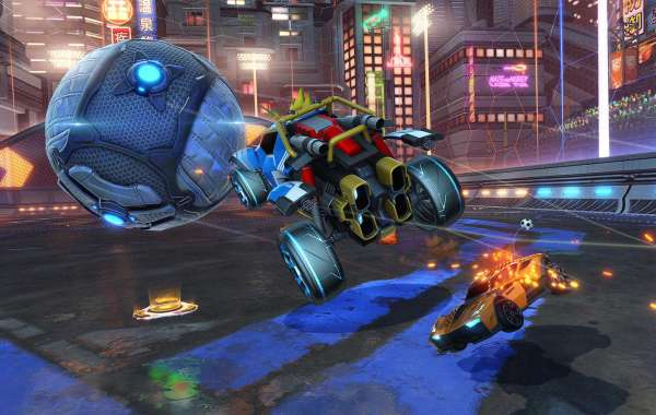 Rocket League Prices founded on the uncommonness
