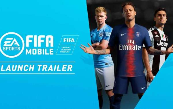 FIFA 21's Carniball card design is the most lively yet