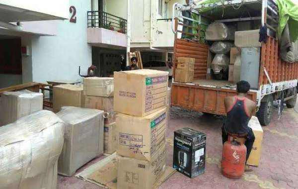 Packers and movers in kondapur