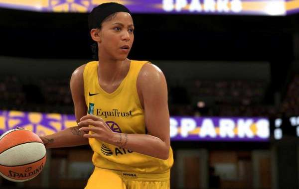 Here is when you can sample the NBA 2K21 demo